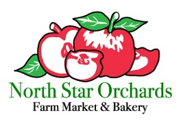 NYR North Star Orchards logo