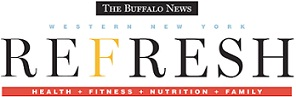 NYR The Buffalo News logo 296x97